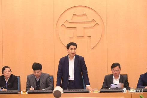 Hà Nội sẽ quyết định lịch đi học trở lại cho học sinh vào ngày 21/2