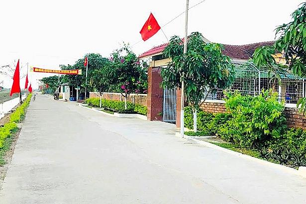 Hà Nội ban hành Bộ tiêu chí khu dân cư nông thôn mới kiểu mẫu, vườn mẫu