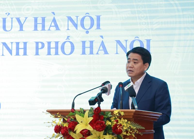 Giảm thiểu tác động dịch Covid-19, Hà Nội sẽ có chính sách hỗ trợ doanh nghiệp