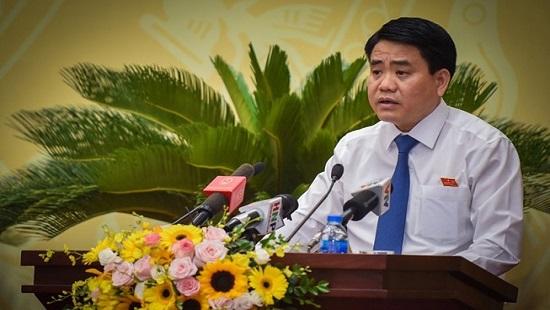 Hà Nội nghiêm cấm cán bộ biếu, tặng quà Tết cho lãnh đạo cấp trên