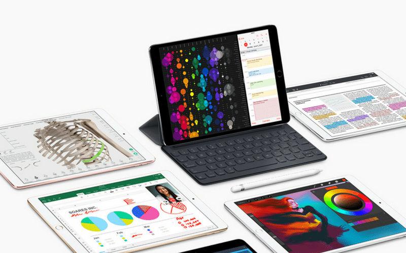 Nhìn lại các cột mốc 10 năm của iPad