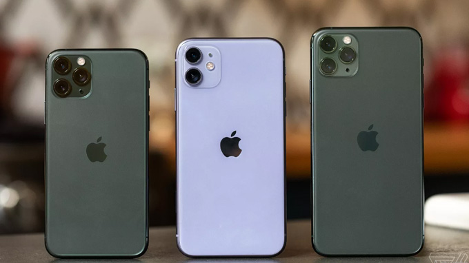 Apple thừa nhận dịch bệnh ảnh hưởng đến iPhone