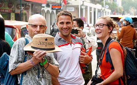 Năm 2019, xác lập kỷ lục khách quốc tế đến Việt Nam đạt trên 18 triệu lượt người