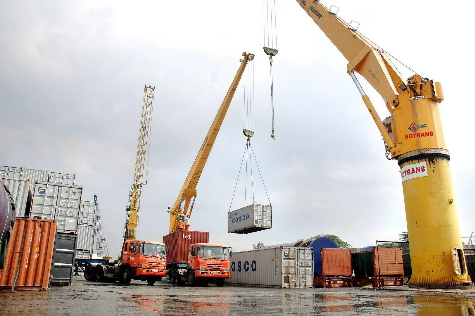 Kinh tế Việt tiếp tục tăng trưởng bền vững