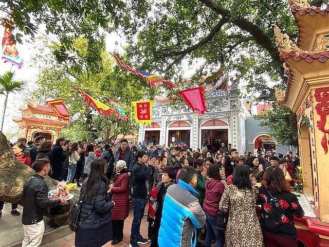 Triển khai phòng, chống dịch bệnh viêm đường hô hấp cấp trong hoạt động lễ hội