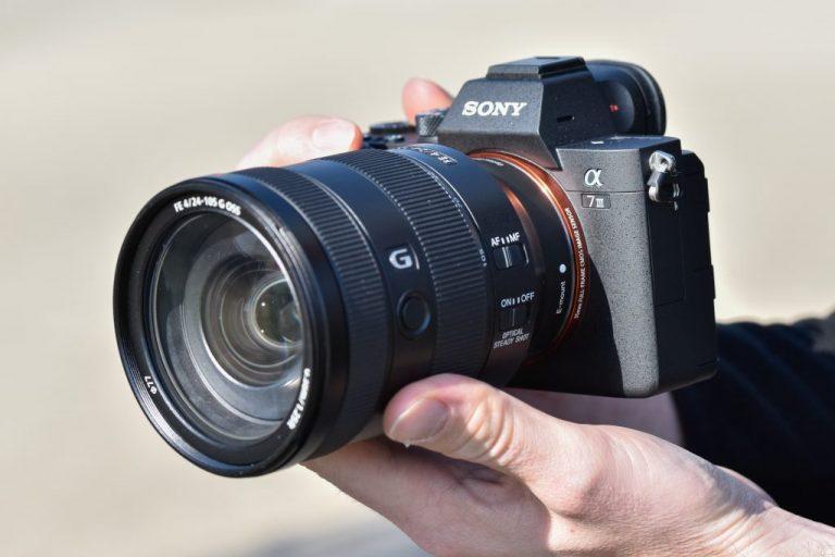 6 chiếc máy ảnh quay video tốt đáng mua năm 2020