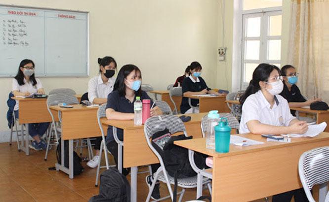 Chỉ thị 9 nhóm nhiệm vụ chủ yếu năm học 2020-2021 của ngành Giáo dục