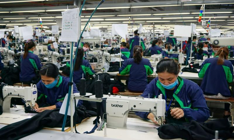 Chính phủ Hoa Kỳ không có chủ trương tạm ngừng nhập khẩu hàng dệt may Việt Nam