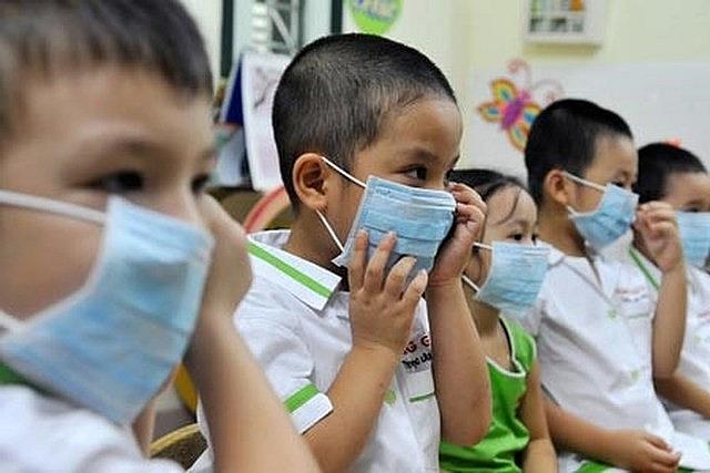 Hà Nội không thu học phí tháng nghỉ học do phòng, chống dịch covid-19