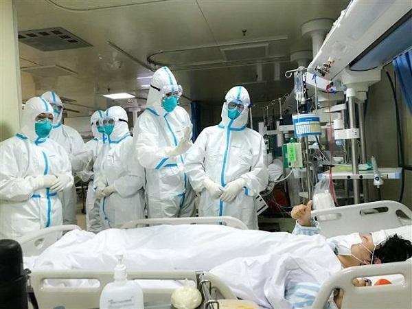 Nghi nhiễm virus corona phải làm thế nào?