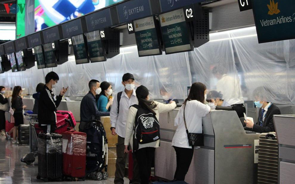 Nhật Bản nới lỏng hạn chế đi lại với công dân Việt Nam