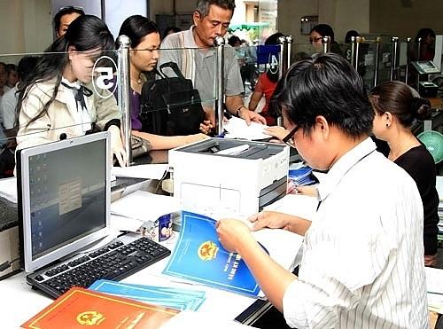 Hà Nội công khai danh sách 701 đơn vị nợ thuế, phí