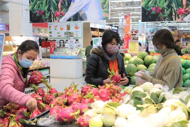 Hướng đi mới để hàng hóa nông sản Việt phát triển bền vững và hiệu quả