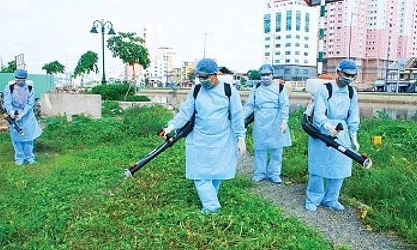 Hà Nội triển khai công tác phòng, chống dịch bệnh năm 2020