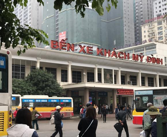 Hà Nội: Cấm doanh nghiệp vận tải tăng giá vé tùy tiện dịp Tết