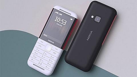 Điện thoại Nokia ra mắt sản phẩm mới với giá siêu hấp dẫn