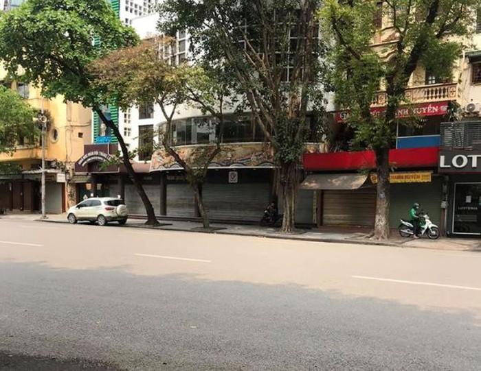 Hà Nội: Người dân ủng hộ giải pháp làm việc tại nhà, hạn chế ra đường