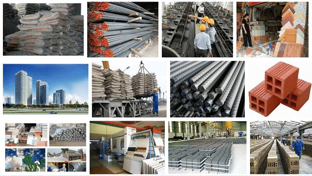 Ngành vật liệu xây dựng lao đao trước khó khăn