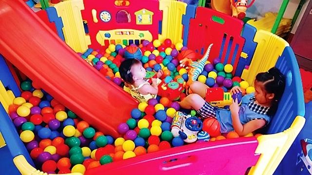 Các bậc phụ huynh cần lưu ý khi thuê đồ chơi cho con nhỏ