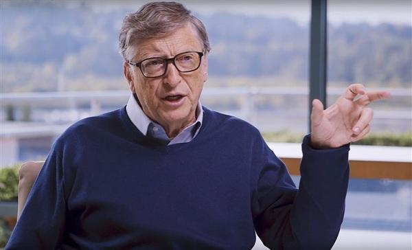 Tỷ phú Bill Gates đề xuất 4 giải pháp ngăn chặn Covid-19