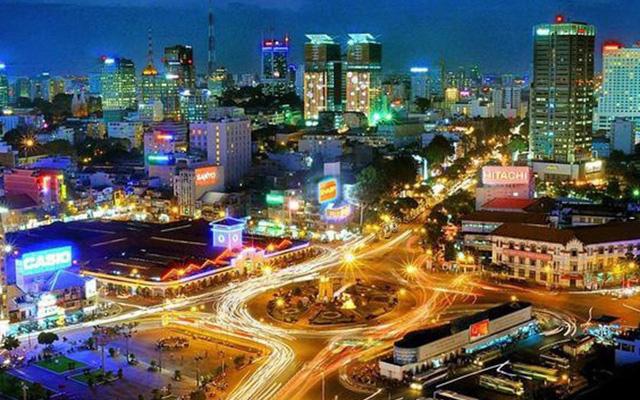 Việt Nam sẽ là quốc gia có tăng trưởng đứng thứ 5 thế giới trong năm 2020