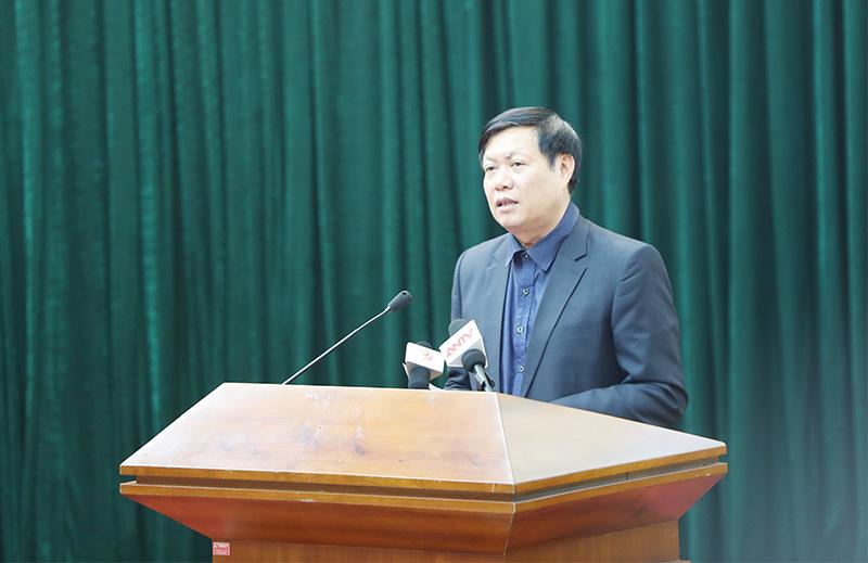 Việt Nam đã điều trị thành công cho 16/16 trường hợp nhiễm Covid-19