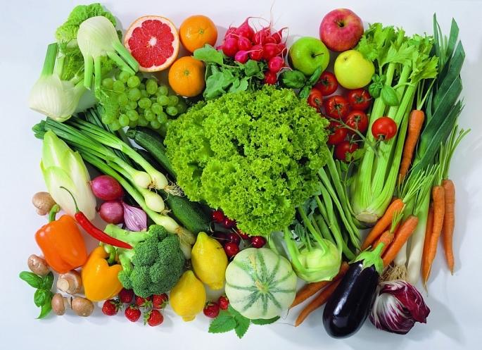 Xuất khẩu rau quả sang Trung Quốc giảm mạnh trong tháng đầu năm