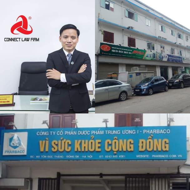 Vụ sai phạm của Công ty CPDPTƯ I – Pharbaco dưới góc nhìn của Luật Sư