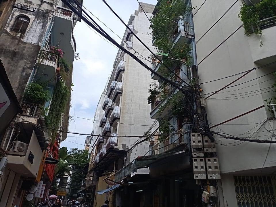 Quy chế quản lý quy hoạch - kiến trúc phố cổ có cũng như không?
