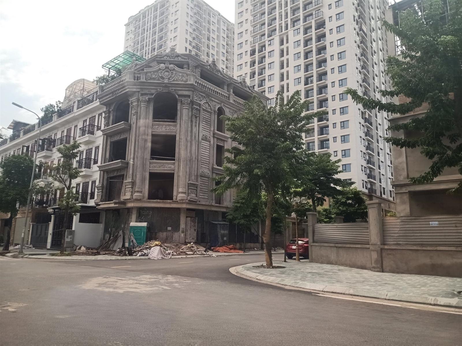 Xây dựng sai phép tại phường Bồ Đề có thể dẫn đến việc coi thường pháp luật