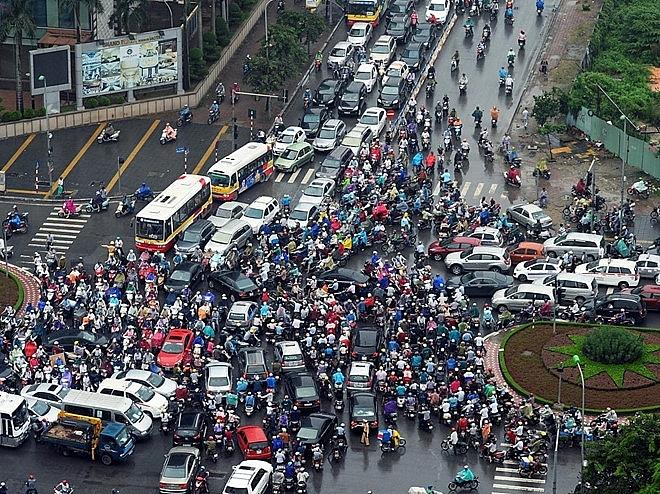 Công bố đường dây nóng phản ánh về giao thông dịp nghỉ lễ 2-9