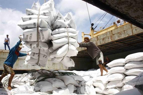 Hàn Quốc dành cho Việt Nam hạn ngạch hơn 55 ngàn tấn gạo
