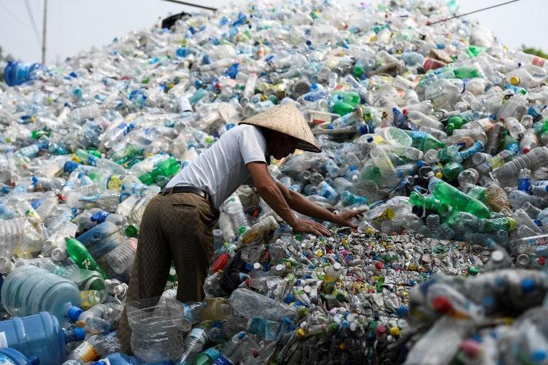 Phương án nào có thể giải quyết vấn đề bãi rác Nam Sơn?