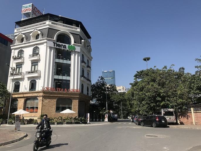 Hà Nội: Tuyến phố mới mang tên anh hùng Núp