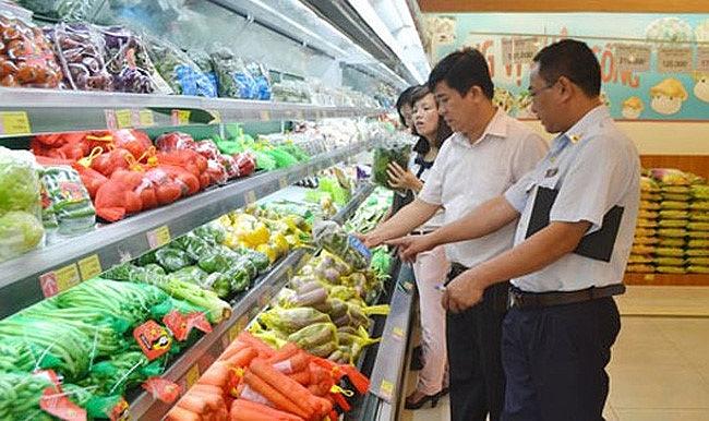 Hà Nội xử lý 805 cơ sở vi phạm an toàn thực phẩm trong 2 tháng đầu năm
