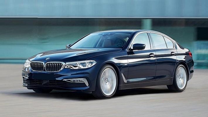Bảng giá xe BMW tháng 4 cập nhật mới nhất