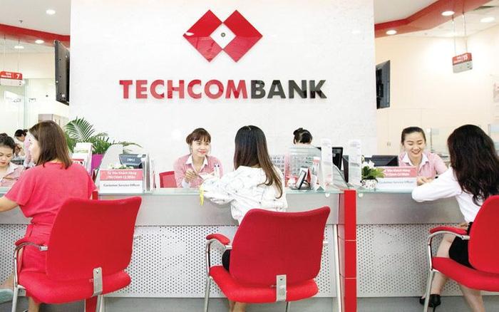 Lãi suất Techcombank mới nhất tháng 10/2020