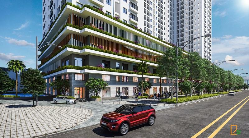 Capital House phát triển hai dòng sản phẩm EcoLife và EcoHome tại Quy Nhơn