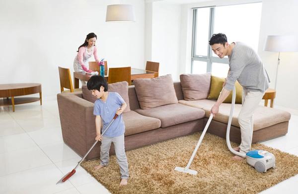 7 cách dọn dẹp nhà cửa thông minh theo bí quyết của người Nhật
