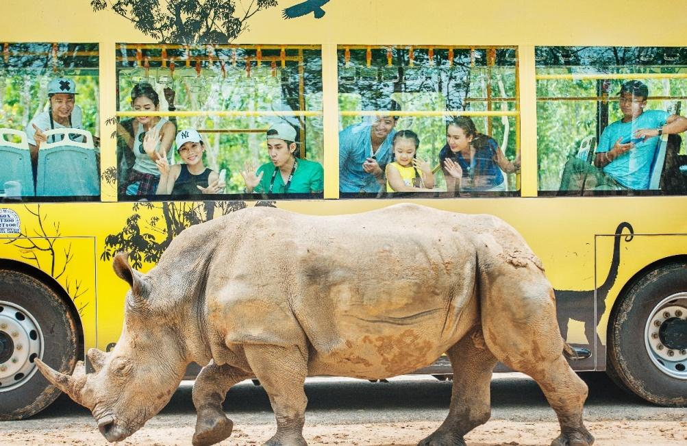 Vinpearl Safari đăng cai tổ chức hội nghị bảo tồn động vật lớn nhất Đông Nam Á