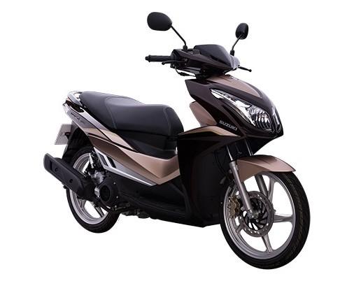 Bảng giá xe Suzuki tháng 9/2020 mới nhất hôm nay