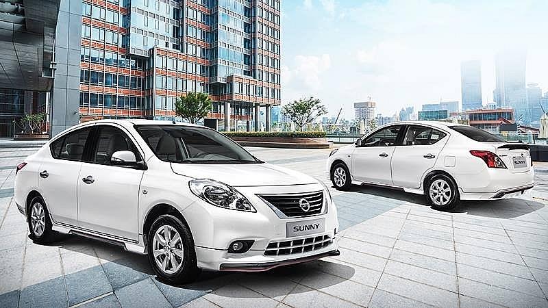 Cập nhật bảng giá xe Nissan mới nhất tháng 7/2020