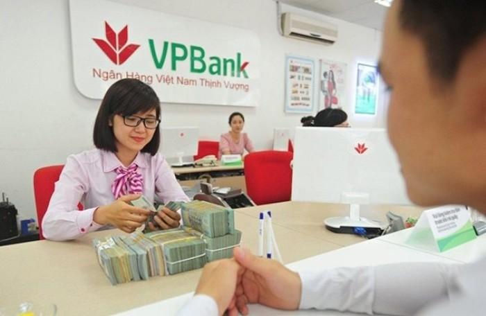 Bảng lãi suất ngân hàng VPBank tháng 7/2020
