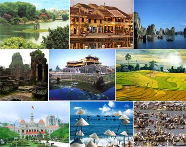 Du lịch Việt Nam năm 2021 sẽ thế nào sau