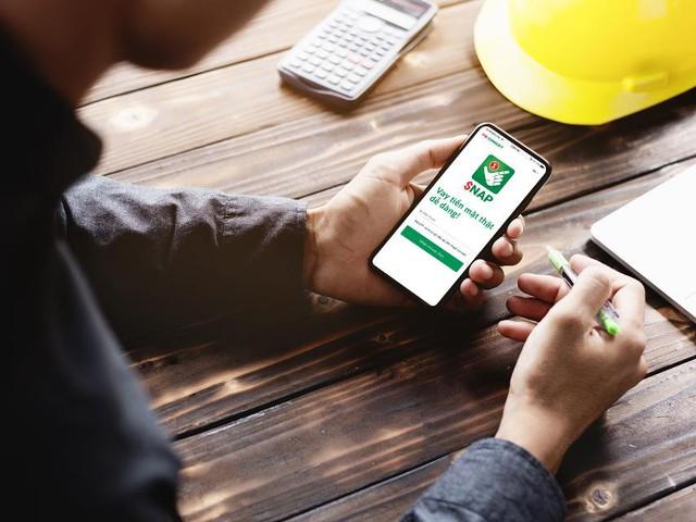 FE Credit là 1 trong 30 doanh nghiệp nộp thuế lớn nhất Việt Nam.
