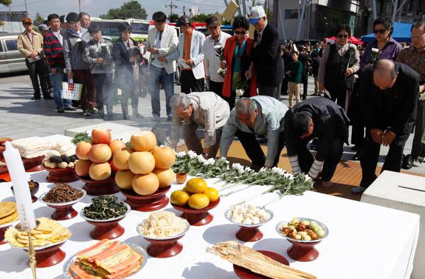 Những quốc gia Châu Á ăn món gì trong dịp Tết Nguyên Đán?
