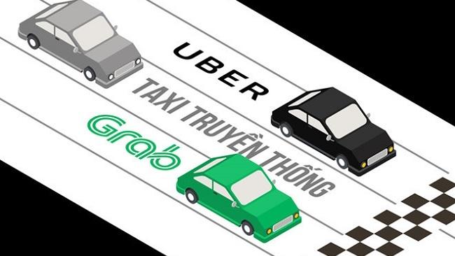 Sẽ sửa luật để thúc đẩy kinh tế chia sẻ như Uber, Grab