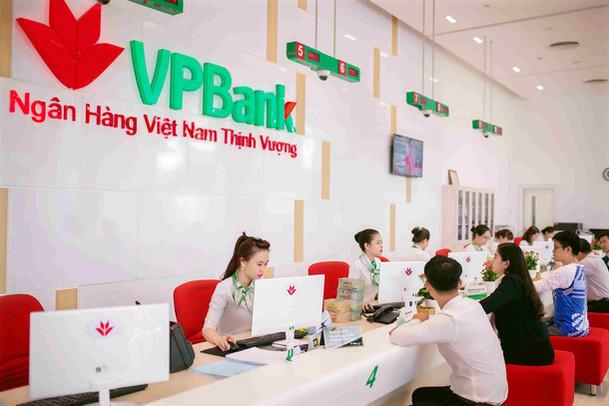 Lợi nhuận VPBank năm 2019 đến từ xu hướng ngân hàng số