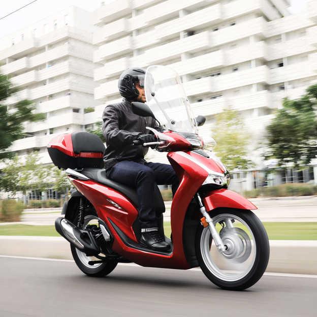 Bảng giá xe máy Honda tháng 10/2020 cập nhật mới nhất