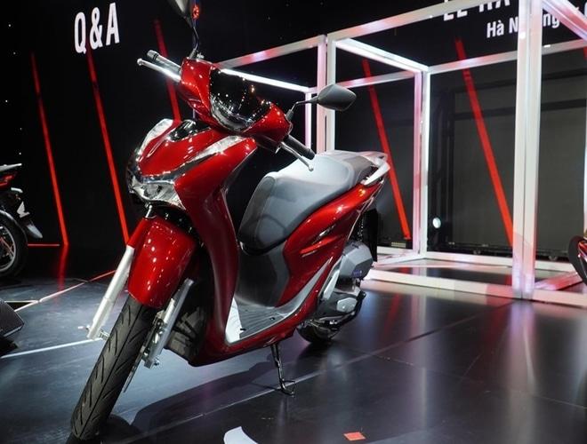Bảng giá xe máy Honda tháng 3/2020 cập nhật mới nhất